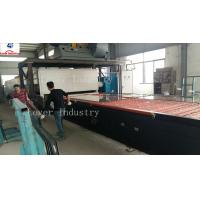 Buy cheap LV-TF Series Glass Toughened furnace / Glass Toughening furnace from wholesalers