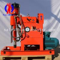 Buy cheap Huaxia Master ZLJ650 ZLJ650 Prospecting Water And GasTunnel Drilling Rig For Coal Mine from wholesalers