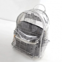 Buy cheap Backpack Rainproof 0.5mm Transparent Waterproof Fabric from wholesalers