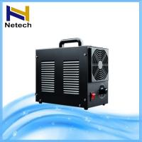 Buy cheap Small Cold Corona Discharge Ozone Generator Car Air Purifier Black from wholesalers