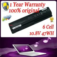 Buy cheap 100% New Original Laptop Battery for HP DV5 CQ40 CQ45 With 6 Cell from wholesalers