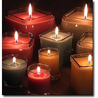Buy cheap Butterfly candle bulk from wholesalers
