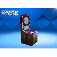 Buy cheap Rock Paper Scissor Game Machine Capsule / Ticket Redemption Game Machine from wholesalers
