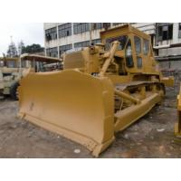 Buy cheap used D8K caterpillar for sale in USA with ripper 2004 from wholesalers