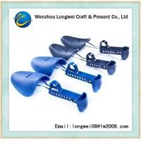 Buy cheap Plastic Shoe Stretcher With Spring , Two Way Shoe Stretcher For High Heels from wholesalers