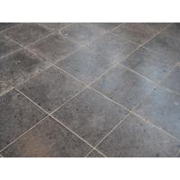 Buy cheap Glazed floor tile, leather tile, rustic floor tile, glazed ceramic tile,porcelain tile.size:600x600mm,tiles bathroom from wholesalers