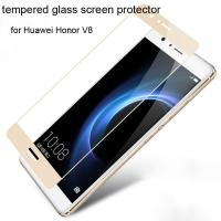Buy cheap shatterproof screen protector Huawei Honor V8 Honor V8 Clarity full screen invisibleshield from wholesalers