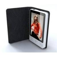 Buy cheap 2.4 inch wallet Digital photo frame from wholesalers