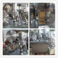 Buy cheap Empty Semi Automatic Capsule Filling Machine Pharmaceutical 380V Voltage from wholesalers