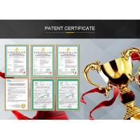 Patent And Safety Certificate