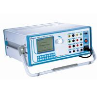 Buy cheap High Accuracy Power Calibrator , 25VA Voltage / RS232 Port KS813 from wholesalers