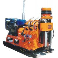Buy cheap Hard Alloy Core Exploration Drilling Rig Directional Drilling For Core Sampling from wholesalers