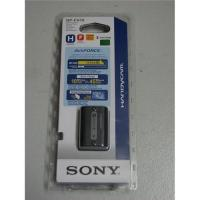 Buy cheap Sony NP-FH70 Lli-ion Battery ,Grade A Quality,With New SONY Blue Packing from wholesalers