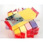 Buy cheap Car wash PVA sponge from wholesalers