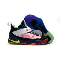 Buy cheap Nike Lebron James LBJ 11  basketball shoes men authletic sneaker size 40-47 from wholesalers