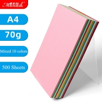 Buy cheap No Dust Particles A4 A3 Inkjet Printing Duplicating Copy Paper from wholesalers