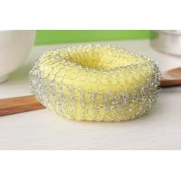 Buy cheap Colorful Design Washing Up Sponge Rust Resistant For Household And Kitchen from wholesalers