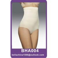 Buy cheap Plus Size Firm Control High Waist Unbelieveable Comfort Brief from wholesalers