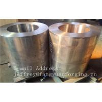 S355J2G3 Carbon Steel Forgings  S355J2 , Pressure vesel Forged Steel Ring