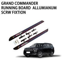 Buy cheap Alluminium Replacement Auto Trim Parts Screw Fixtion For Grand Commander from wholesalers