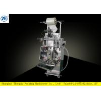 Buy cheap Sachet Water/ oil packaging Machine , Automatic Bag liquid packing Machine from wholesalers