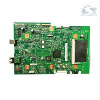 Buy cheap HP 2727N logic board , HP M 2727NF mainboard , HP LaserJet 2727 formatter board , HP CC370 60001 board product