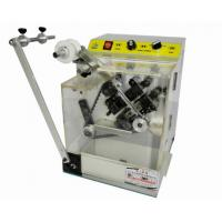 Buy cheap Taped Component  Radial Lead Forming Machine 220V 3300-3600 Pcs Per Hour product