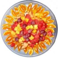 Buy cheap 2012 household fruit plate/candy plates/chocolate plate from wholesalers