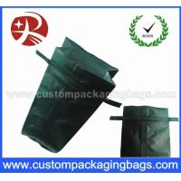 Buy cheap 450G Printed aluminium foil pouches 450G For Coffee Beans With Tin Tie from wholesalers