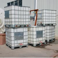 Buy cheap 1000L IBC tank ,Intermediate Bulk Containers from wholesalers
