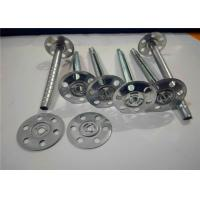 Buy cheap M8X90mm Rock Wool Pins Galvanized Steel For Fixing Mineral Board from wholesalers