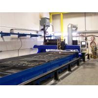 Buy cheap CNC Flame / Plasma Cutting Machine from wholesalers