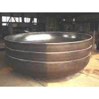 Buy cheap Machning Service for Dish End or Tank Cover or Vessel Head From Ms Helen from wholesalers