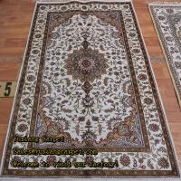 Buy cheap Handmade Persian Carpets In Stock Hand Knotted  Persian Rug from wholesalers