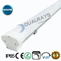 Buy cheap Train 20W Weatherproof Led Batten Lights 4ft High Output Lighting Efficiency from wholesalers