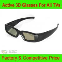 Buy cheap 3D Active Shutter Glasses from wholesalers