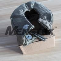 Buy cheap Titanium T3 Turbo Blanket Heat Shield For Sale from wholesalers