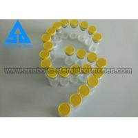 Buy cheap Melanotan 2 MT-2 Polypeptide Hormones Raw Vials Powder High Purity from wholesalers
