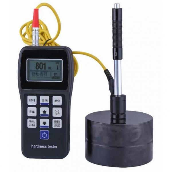 Buy cheap Portable Digital Leeb Hardness tester SHL-140, steels hardness measure,HRC, HRB, HL, HB, HV, HS from wholesalers