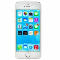 China larger image Apple iPhone 5s 32GB - Silver on sale