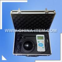 Buy cheap LX-Chroma2A Pocket Portable Spectrometer for CCT and CRI Testing from wholesalers