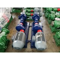 Buy cheap Electric Food Grade Centrifugal Pump , Water Sanitary Centrifugal Pump from wholesalers
