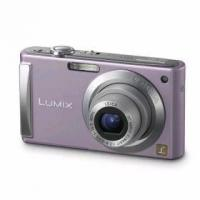 Buy cheap Panasonic Lumix DMC-FS3 Pink 8.3MP Digital Camera from wholesalers