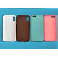 Buy cheap Soft Experience Cell Phone Silicone Cases iPhone Back Cover Mobile Protector Case from wholesalers