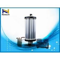 Buy cheap 10LPM High Efficiency PSA Oxygen Concentrator Parts With Air Compressor / Chiller from wholesalers