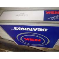 Buy cheap NSK double row cylindrical roller bearing NNU3034M from wholesalers