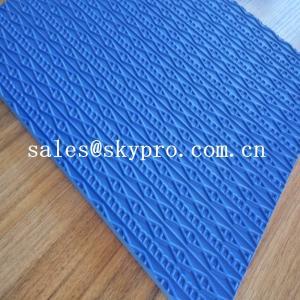 Buy cheap Anti-slip Shoe Sole Rubber Sheet EVA / rubber foam material product