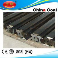 Buy cheap Industry Steel Rail 55Q Light Steel Rail 30kg Steel Products 5m 12m Light Rails from wholesalers