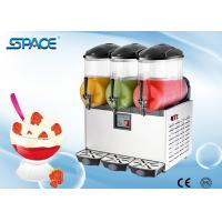 Buy cheap 3 Bowl Frozen Drink Machine With Independent ON/OFF Switch Operation from wholesalers