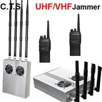 Buy cheap Gsm 3g 4g Wifi Cell Phone Signal Scrambler Jammer High Power Adjustable from wholesalers